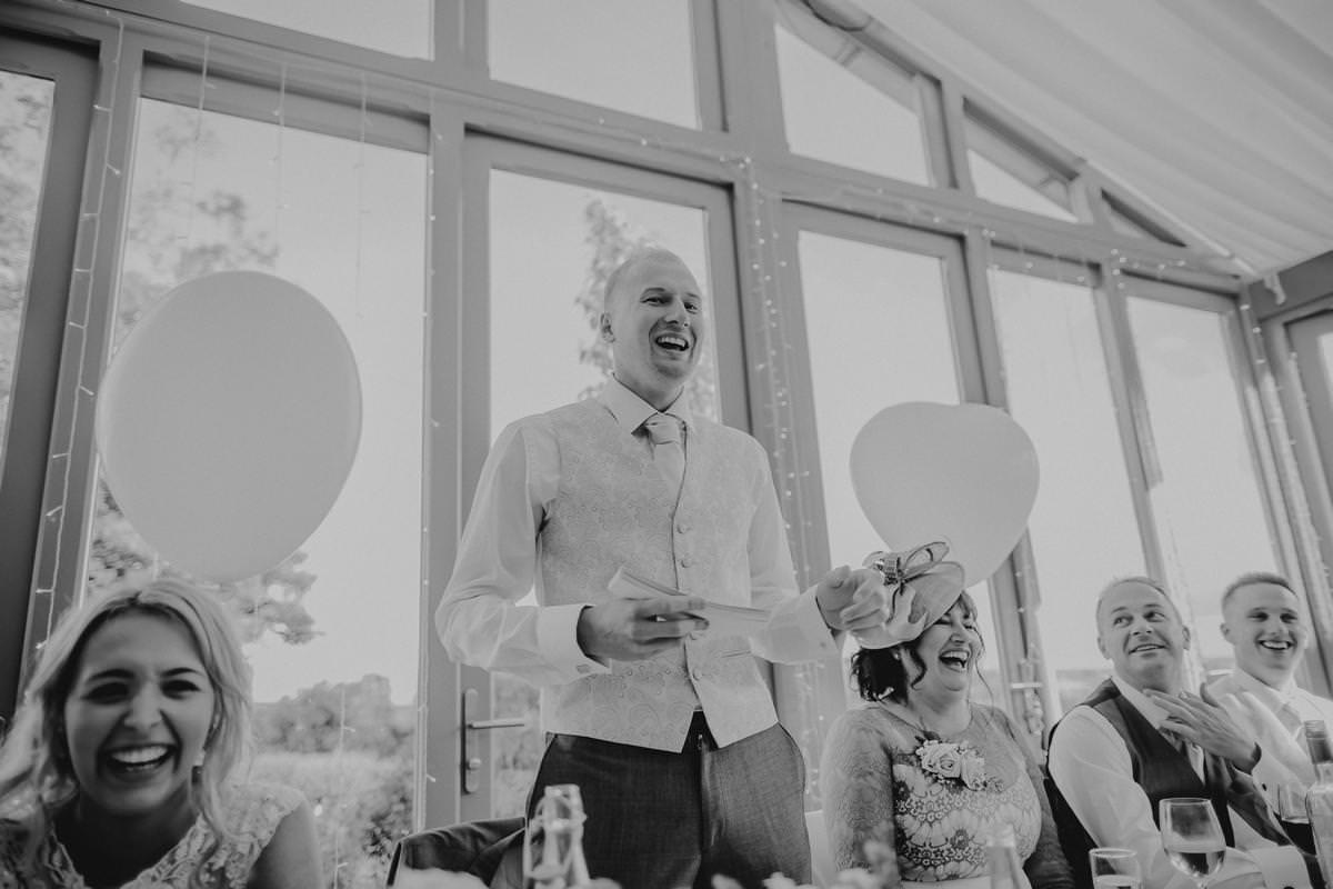 TREVENNA BARNS WEDDING PHOTOGRAPHER