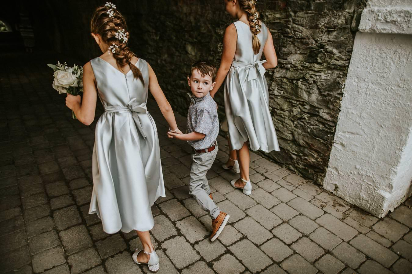 TUNNELS BEACH WEDDING PHOTOGRAPHER