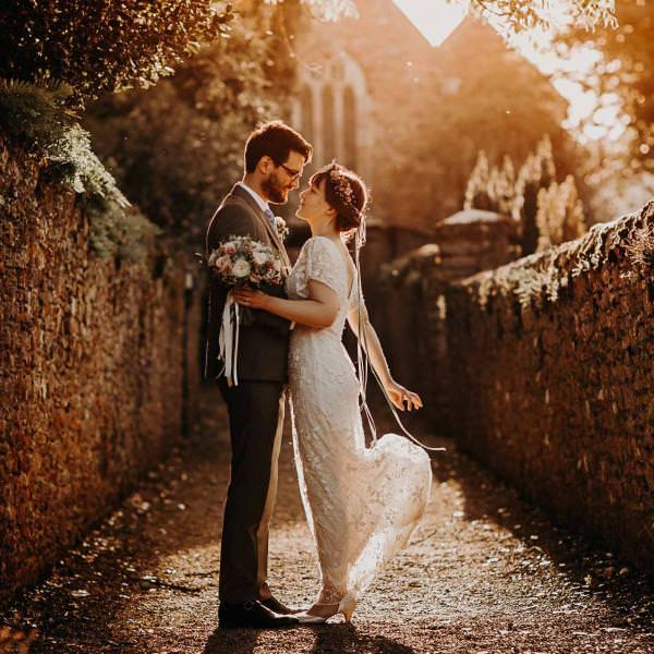 Best Wedding Photographer Award!!
