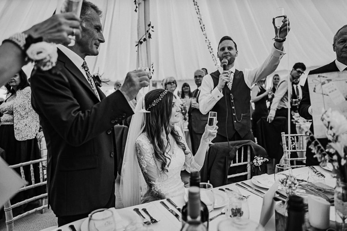 trewornan manor wedding photographer