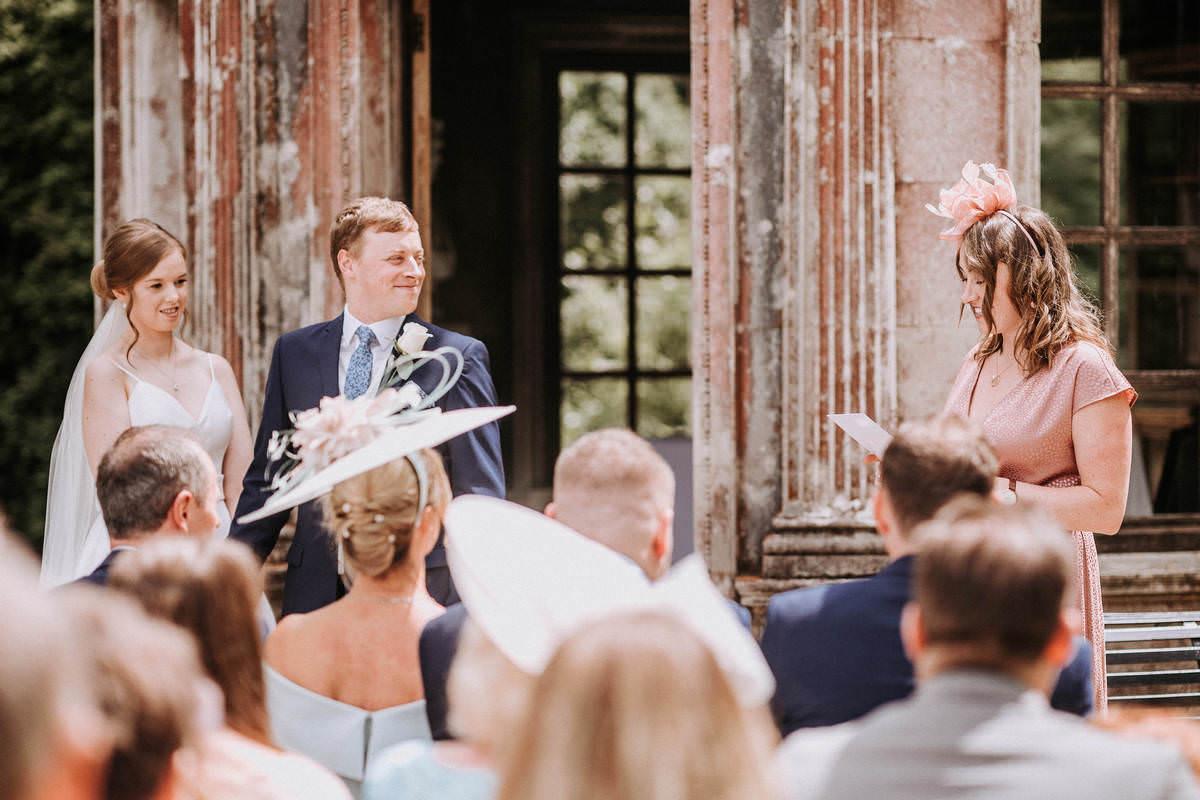 Larmer Tree Gardens Wedding Photographer