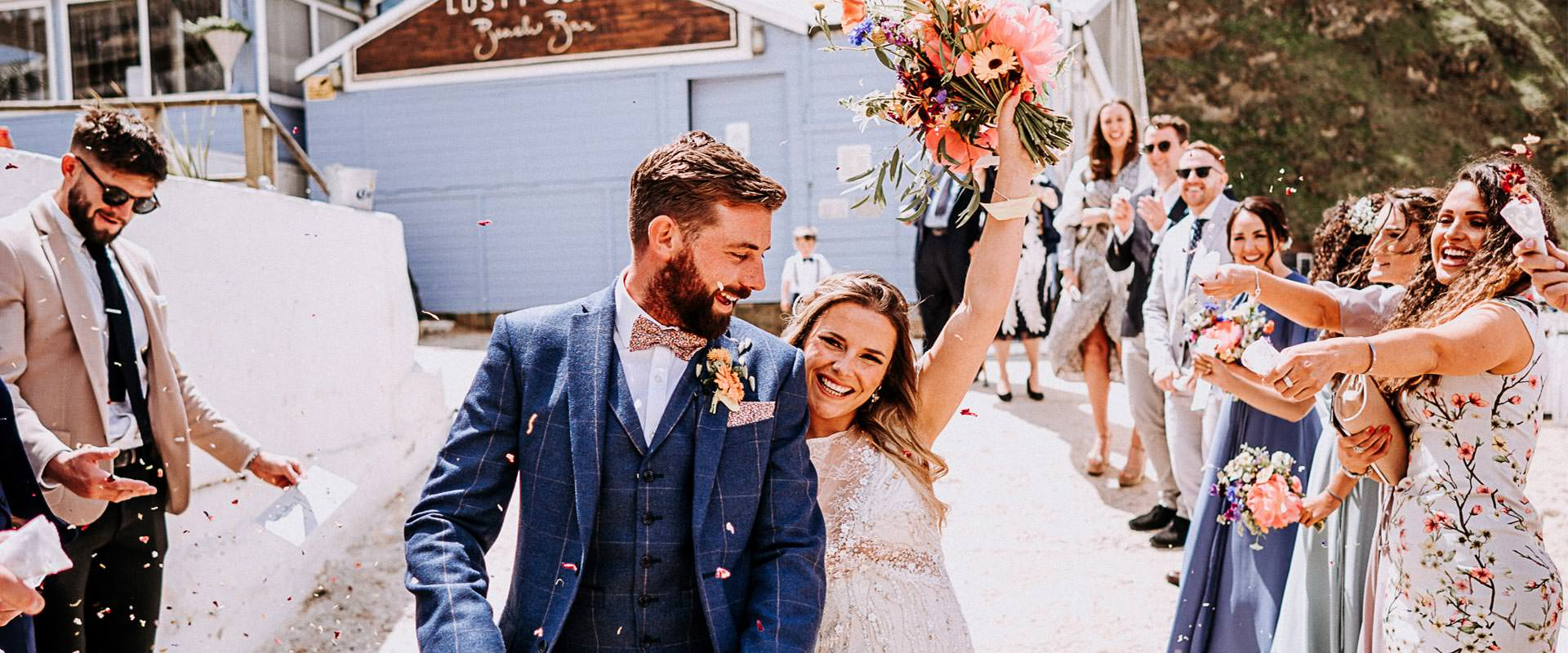 LUSTY GLAZE WEDDING PHOTOGRAPHER PRAISE
