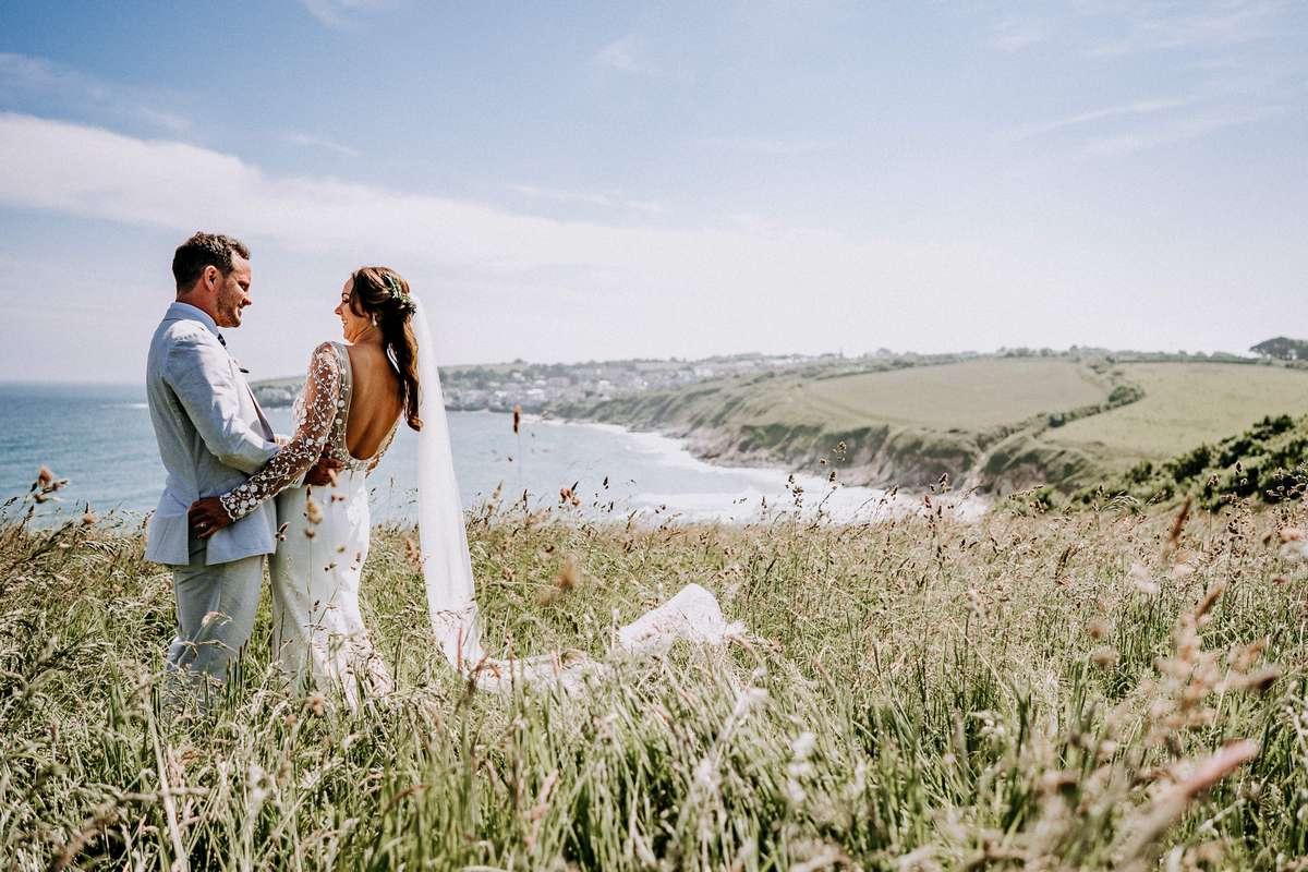 The Rosevine Wedding Photographer