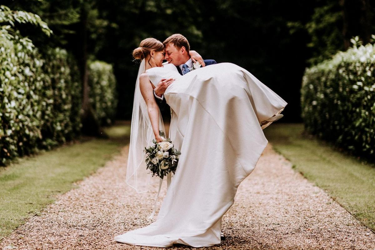 WEDDING PHOTOGRAPHER DEVON BEST OF 2019