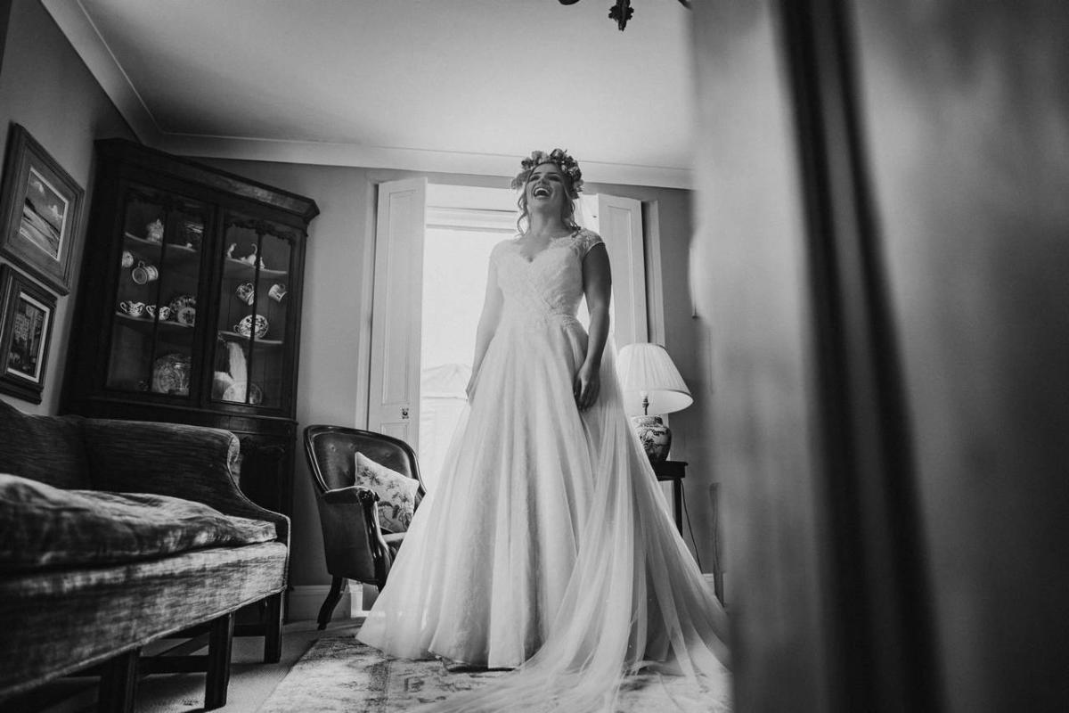 WEDDING PHOTOGRAPHER DEVON BEST OF 2018