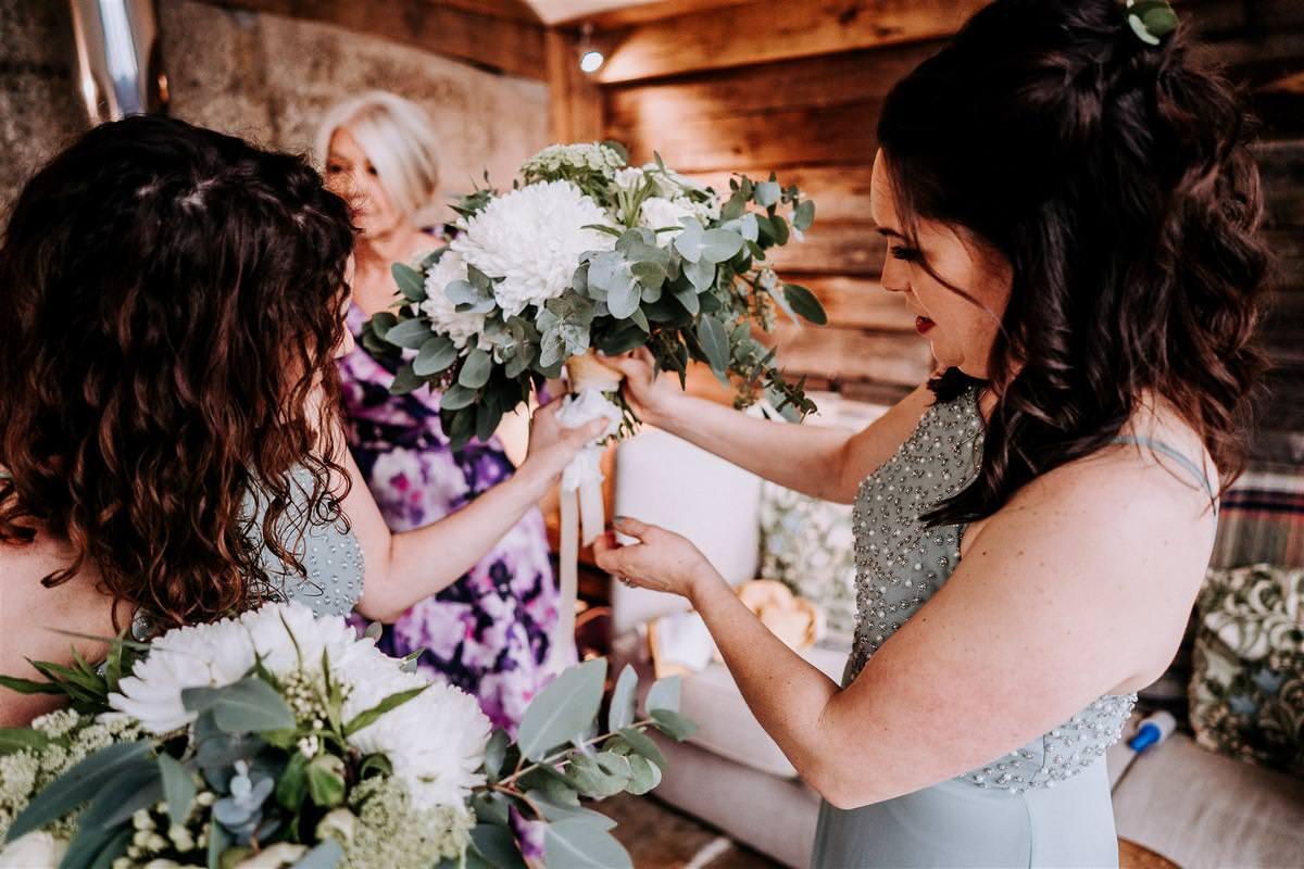nancarrow farm wedding photography
